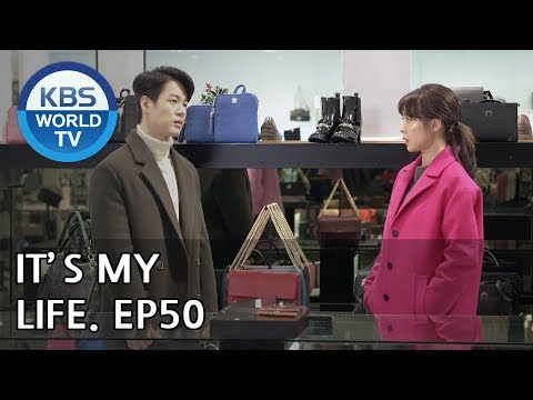 It's My Life | 비켜라 운명아 - Ep.50 [SUB : ENG,CHN,IND/ 2019.01.18]