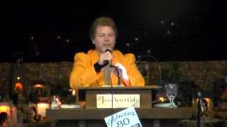 08-09-15 Eve Dove Of Hope Revival With Rev. Mike Williams