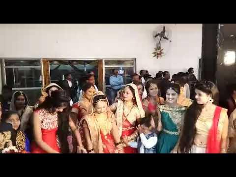 Orai Best Wedding Dance
