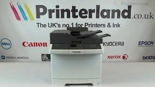 lexmark cx310dn printerland review
