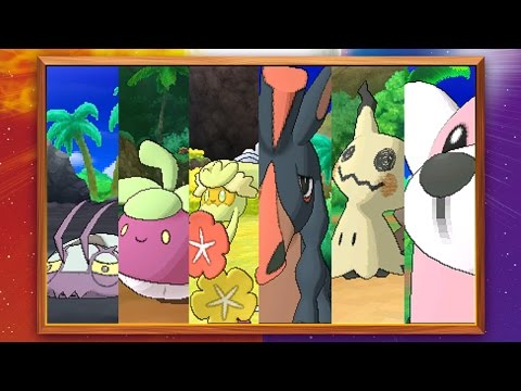 how to get more poke beans sun and moon