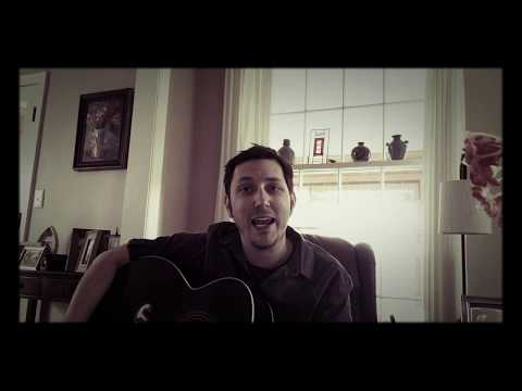 (1714) Zachary Scot Johnson Circles Erratica Colin Hay Cover thesongadayproject Going Somewhere Live