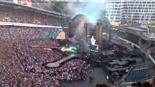 Robbie Williams - Jag har en stor kuk