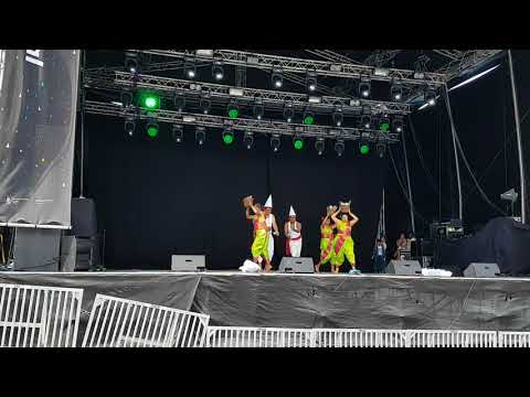 Stockholm Kulturfestivalen, STS Namaste stockholm 2017