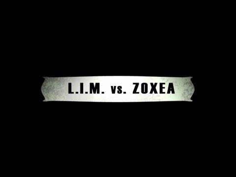 Menace sur la planète RAP - LIM vs Zoxea (Les coulisses)