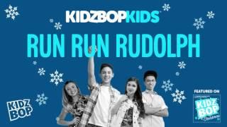 KIDZ BOP Kids - Run Run Rudolph (KIDZ BOP Christmas)