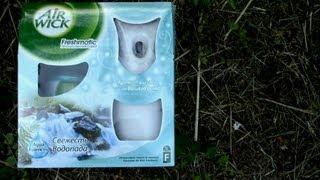 Освежитель воздуха Air Wick(An air freshener)