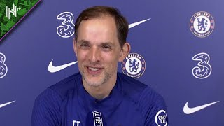 Christian Pulisic is important and in my plans! Leeds v Chelsea | Thomas Tuchel press conference