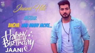 Jaani Birthday From Speed Records