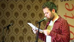 [Poetry Slam Ulm] Patrick Salmen: Euphorie, Euphorie