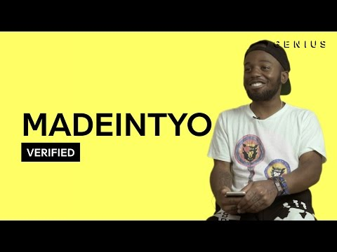"MadeinTYO ""Uber Everywhere"" Official Lyrics & Meaning 
