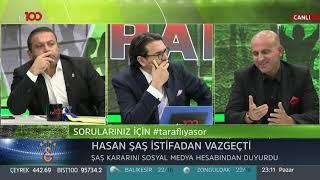 Emre Tilev ile Taraflı - Alen Markaryan - Oğuz Altay - Yücel Aslan - 18 Ağustos 2019
