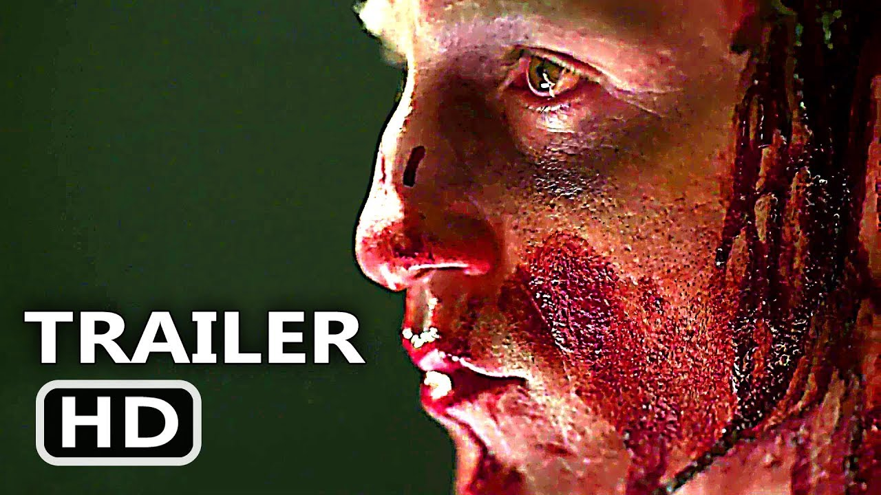 THE PUNISHER Official Trailer # 4 (2017) Netflix TV Show HD