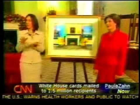 CNN's Paula Zahn Interviewing Barbara Prey