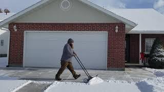 Best Snow Shovel ( Snow Caster )