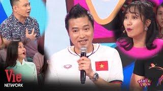 Hồng Sơn - Chân sút vàng huyền thoại của làng bóng đá Việt Nam khiến triệu trái tim thổn thức