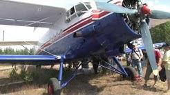 Jämi Fly in Antonov -2
