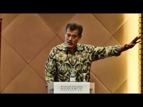 Malaysian Capitalism And Development In Comparative Perspective