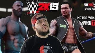 Les news à ne pas rater sur WWE 2K19