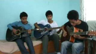 sadhai sadhai _Mantra  _cover version