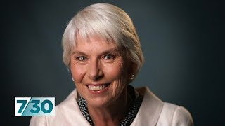 Former Westpac CEO Gail Kelly's advice to her younger self | 7.30