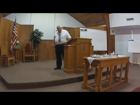 Port St Lucie Church of Christ ~2017~ Does The World Love You?