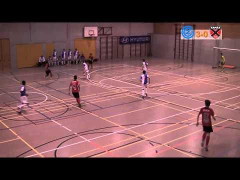 Finale Grasshoppers Club Zurich - NE Xamax FCS 2