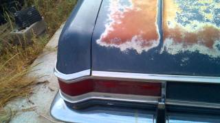 1964 Dodge. 880 sedan
