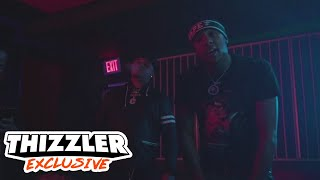 Holli Hussle & CWill2Smooth - Talk About It (Exclusive Music Video) || Dir. MisterReeseFilmz