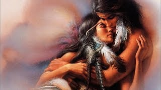 Wonderful Native American Indians Shamanic Spiritual  Música De Los Nativos Indios Americanos
