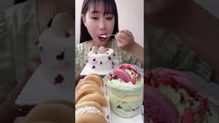 Chinese Mukbang,ASMR eating fo…
