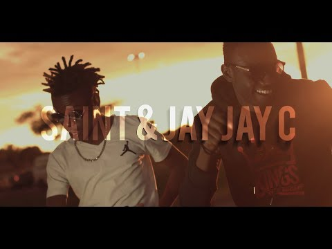 Jay Jay Cee x Saint - Friends  4K