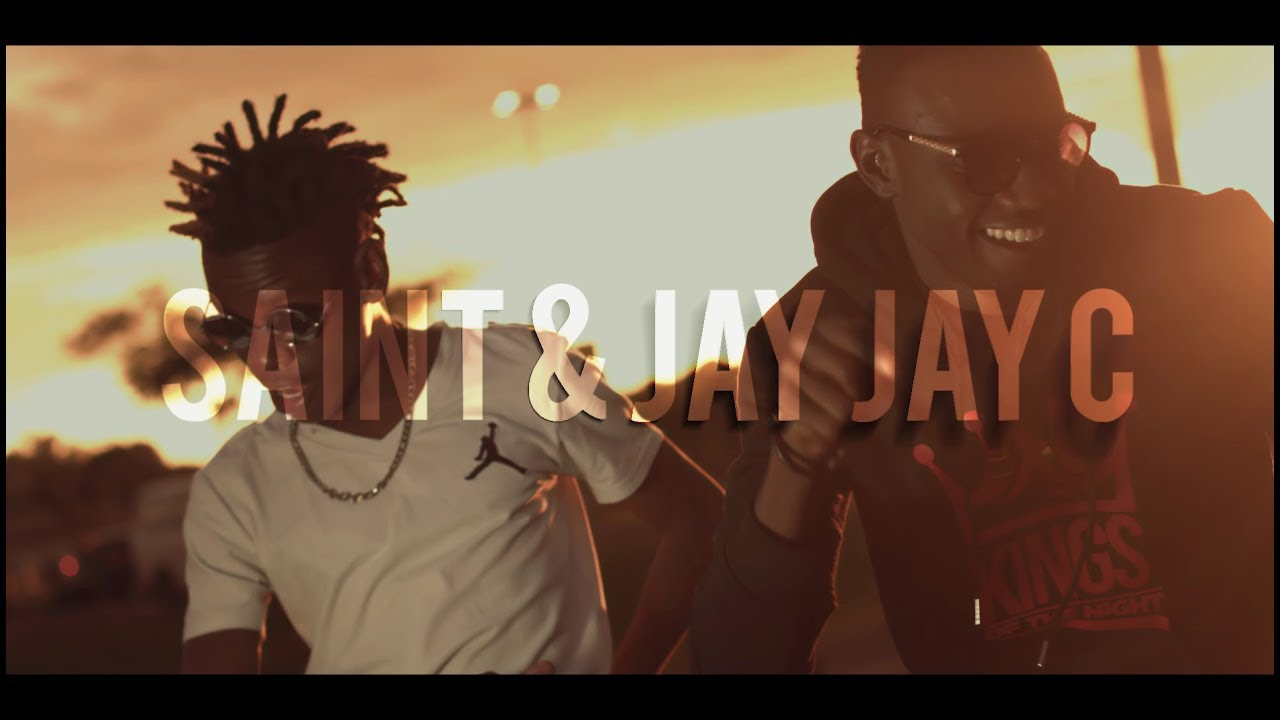 Download Jay Jay Cee x Saint - Friends (Official Music Video) 4k