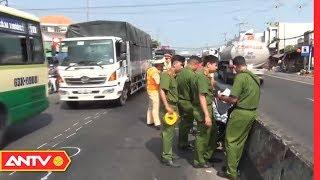 Tin nhanh 20h hôm nay | Tin tức Việt Nam 24h | Tin nóng an ninh mới nhất ngày  27/01/2020  | ANTV