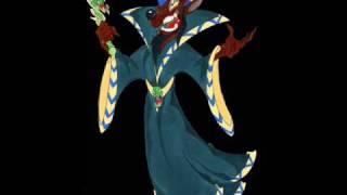 Hoorspel: Osiris Seth Isis deel 1