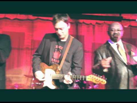 Bo-Keys Soulfinger @ Space in Evanston IL 3/22/12