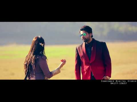 Pre Wedding | Real Love Story of Meet & Deepika | Sabh Tera | Baaghi | Ishwinder Digital Studio