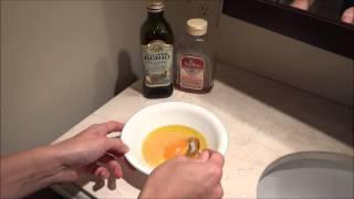 Маска для волос.(Эта маска супер простая и эффективная в неё входит: http://youtu.be/vKqSwfsjhUM 1-желток 3ч.ложки-оливкового масла 3ст.лож..., 2013-10-08T23:23:14.000Z)