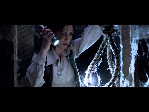 Expediente Warren: The Conjuring - Spot #2 Videos De Viajes