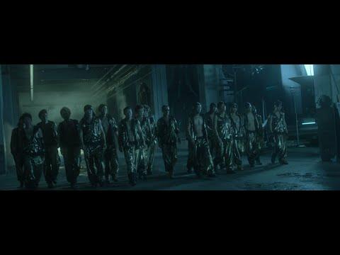 EXILE / 浪漫の地球(ホシ) (Music Video)