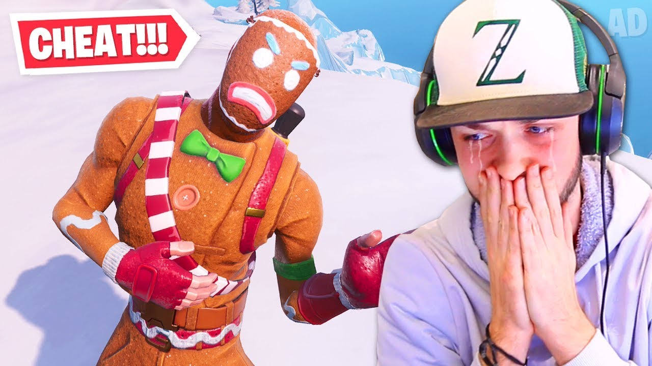 Never play with LazarBeam...