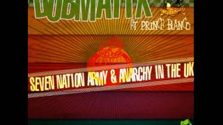 Dubmatix - Anarchy In The UK  Dub