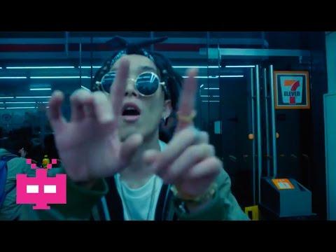 ⚡️Tizzy T ⚡️ - 020 : Chinese Hip Hop Mandarin Rap 广东西安说唱/饶舌
