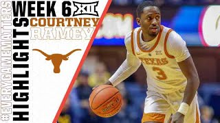 Courtney Ramey | Longhorn Spark