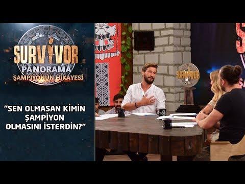 Kim Şampiyon Olsun İsterdin  | Survivor Panorama | Şampiyonun Hikayesi