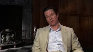 "All The Money In The World || Mark Wahlberg - ""Fletcher Chace"" Soundbites || SocialNews.XYZ"