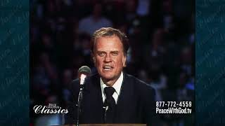 The Hands of Jesus | Billy Graham Classic