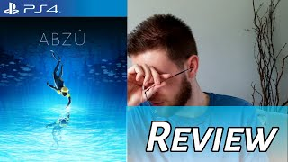 abzu game review   controls people