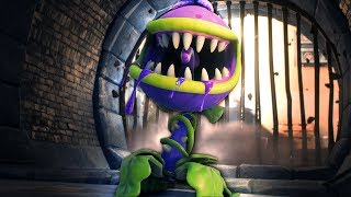 Plants are the new Dinosaur! | Plants Vs Zombies: Battle for Neighborville Video