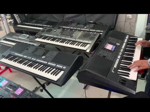 Bán đàn Organ S950 Giá Rẻ Tại Nhạc Cụ Minh Huy 0707522522